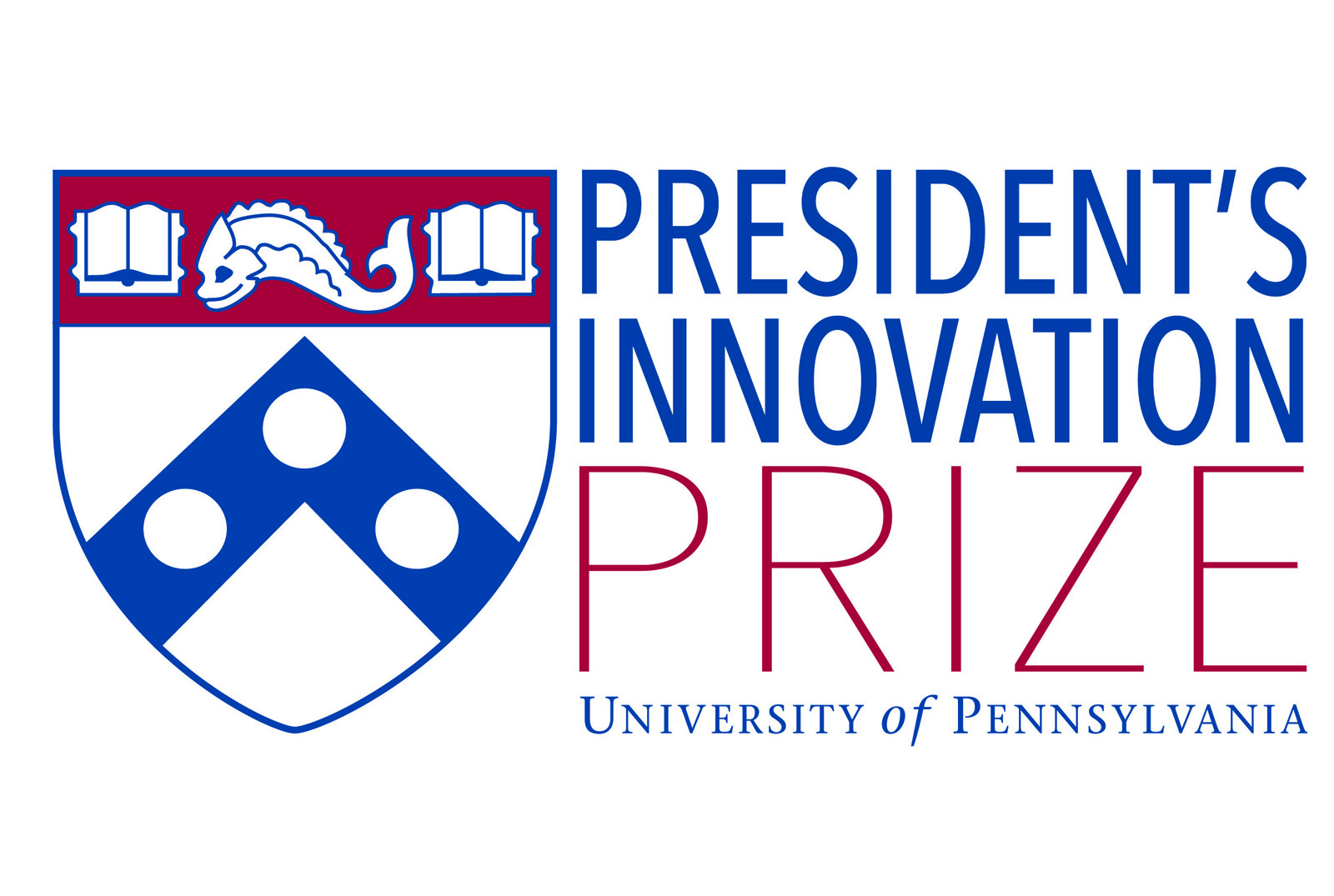 President's Innovation Prize logo