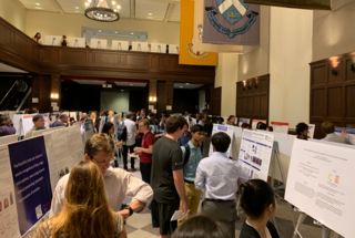 CURF and MindCore are excited to host Penn's first all-digital Spring Research Poster Expo this year. ALL undergraduates who would like to present their research are welcome to do so, regardless of field of study, year of graduation, etc.