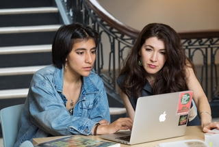 Review this list to learn more about how undergrads have used the many grants offered by CURF to pursue a diverse array of research projects.