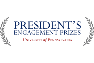 Competitively awarded on an annual basis, the President's Engagement Prizes empower Penn seniors to design and undertake local, national or global engagement projects during the first year after they graduate.