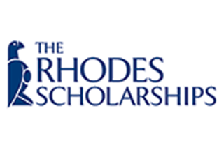 Funds graduate study at the University of Oxford